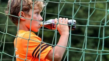 Crystalline Fructose in sports drink