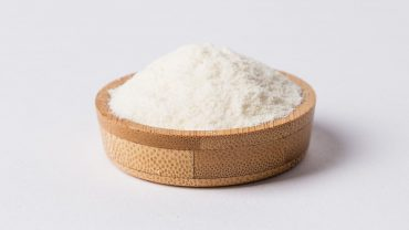 Tricalcium Phosphate in powdered products