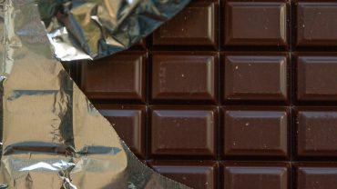 maltitol in chocolates