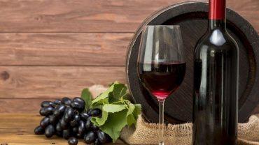 Potassium Sorbate in wine