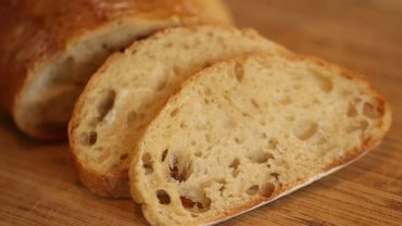 mono and diglycerides in bread